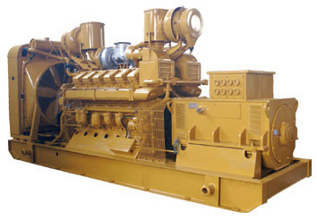徐州应急发电机-700KW-2500KW济柴柴油发电机